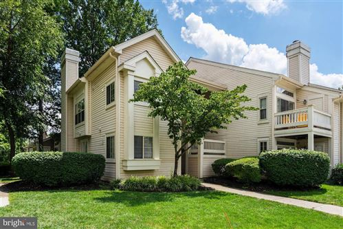 Photo of 5911 BARBADOS PL #201, ROCKVILLE, MD 20852 (MLS # MDMC718230)