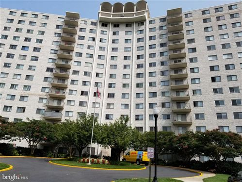 Photo of 1111 W UNIVERSITY BLVD #1316-A, SILVER SPRING, MD 20902 (MLS # MDMC725230)