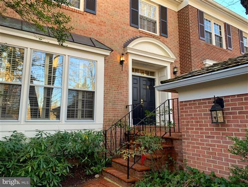 Photo of 9422 TURNBERRY DR, ROCKVILLE, MD 20854 (MLS # MDMC745230)