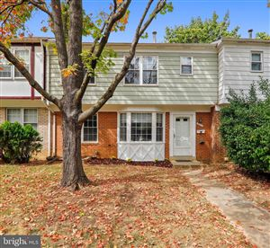 Photo of 5011 BERWYN RD, COLLEGE PARK, MD 20740 (MLS # MDPG545230)