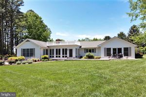 Tiny photo for 6119 COUNTRY CLUB DR, EASTON, MD 21601 (MLS # MDTA135230)