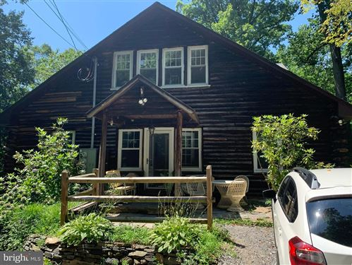 Photo of 12 CHESTNUT LN #2A, ROSE VALLEY, PA 19063 (MLS # PADE524230)