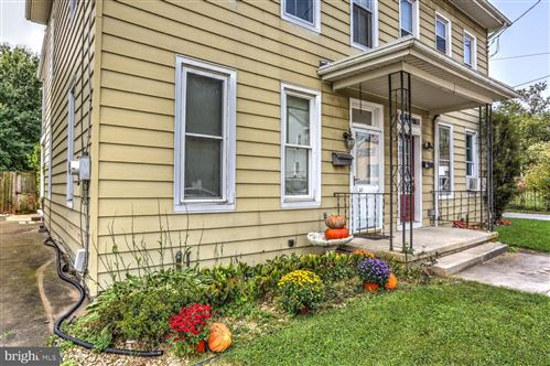 Photo of 52 W DONEGAL ST, MOUNT JOY, PA 17552 (MLS # PALA170230)