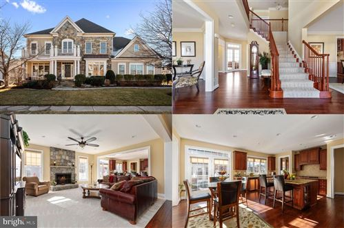 Photo of 43467 MOUNTCASTLE DR, CHANTILLY, VA 20152 (MLS # VALO431230)