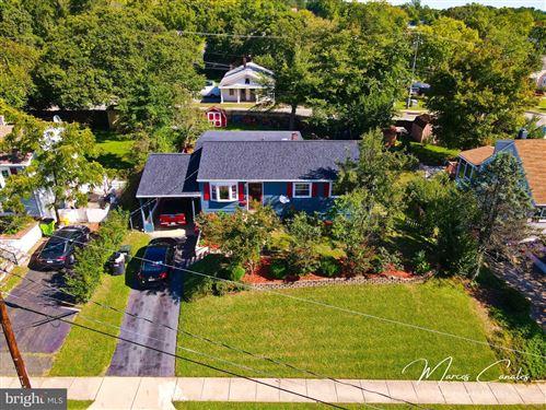 Photo of 14793 ARKANSAS ST, WOODBRIDGE, VA 22191 (MLS # VAPW505230)