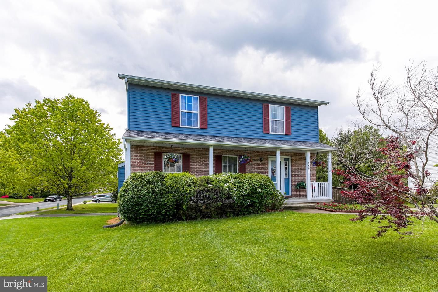 6551 ABRAHAM CT, Eldersburg, MD 21784 - MLS#: MDCR204230