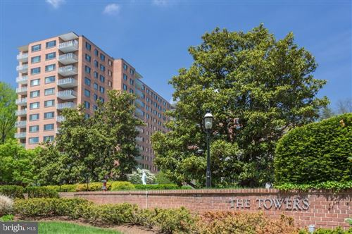 Photo of 4201 CATHEDRAL AVE NW #508E, WASHINGTON, DC 20016 (MLS # DCDC2007232)
