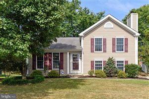 Photo of 7904 SEVERN TREE BLVD, SEVERN, MD 21144 (MLS # MDAA408232)