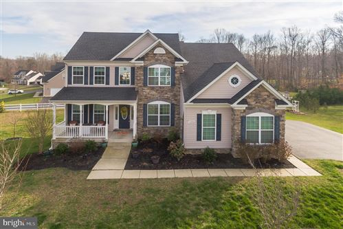 Photo of 3200 SABER RD, HUNTINGTOWN, MD 20639 (MLS # MDCA175232)