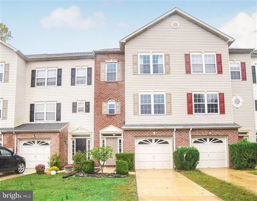Photo of 378 CAMBRIDGE PL, PRINCE FREDERICK, MD 20678 (MLS # MDCA179232)