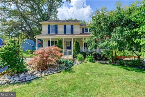 Photo of 10804 FOREST EDGE PL, NEW MARKET, MD 21774 (MLS # MDFR250232)
