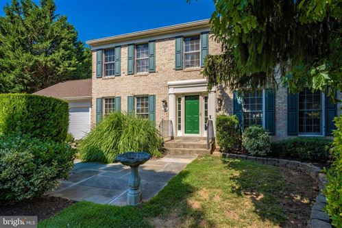 Photo of 1005 DULANEY MILL DR, FREDERICK, MD 21702 (MLS # MDFR268232)