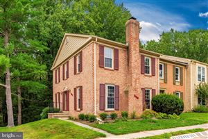 Photo of 10061 MAPLE LEAF DR, MONTGOMERY VILLAGE, MD 20886 (MLS # MDMC675232)