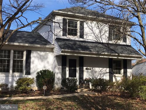 Photo of 5109 NORBECK RD, ROCKVILLE, MD 20853 (MLS # MDMC685232)