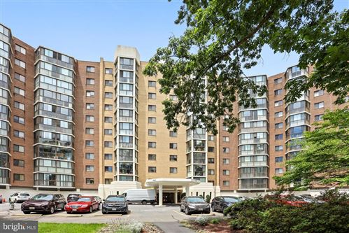 Photo of 15101 INTERLACHEN DR #1-611, SILVER SPRING, MD 20906 (MLS # MDMC712232)