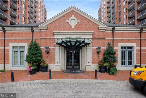 Photo of 11710 OLD GEORGETOWN RD #404 EAST, NORTH BETHESDA, MD 20852 (MLS # MDMC752232)