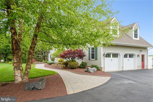 Tiny photo for 21 WILSHIRE DR, BELLE MEAD, NJ 08502 (MLS # NJSO113232)