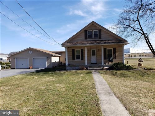 Photo of 9394 PINEVILLE RD, SHIPPENSBURG, PA 17257 (MLS # PAFL179232)