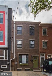 Photo of 1628 N 3RD ST, PHILADELPHIA, PA 19122 (MLS # PAPH799232)