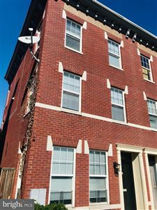 Photo of 1227 CLYMER ST, PHILADELPHIA, PA 19147 (MLS # PAPH845232)