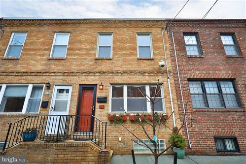 Photo of 1117 WATKINS ST, PHILADELPHIA, PA 19148 (MLS # PAPH872232)