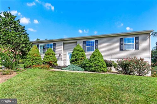 Photo of 5833 BERRY HILL RD, RED LION, PA 17356 (MLS # PAYK2003232)
