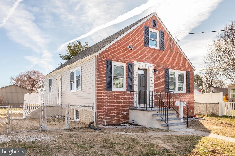 433 MARGARET AVE, Baltimore, MD 21221 - MLS#: MDBC521232