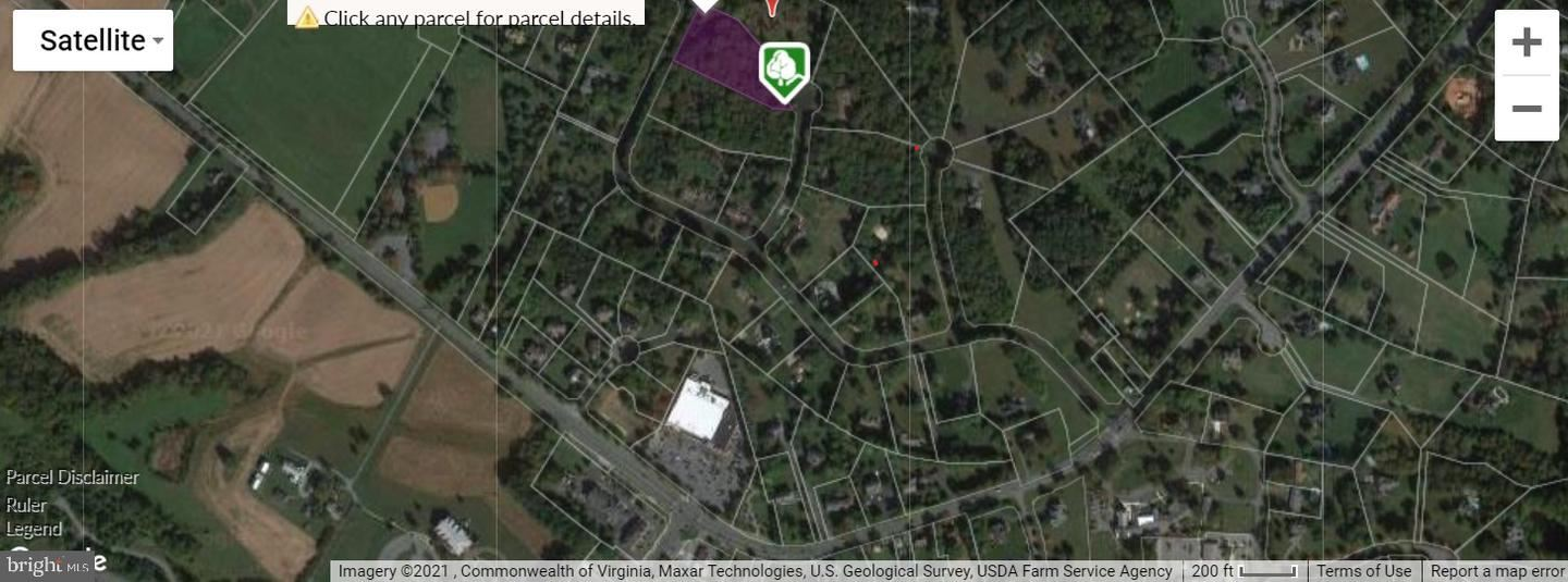 Photo of 13905 TURKEY FOOT RD, NORTH POTOMAC, MD 20878 (MLS # MDMC745232)