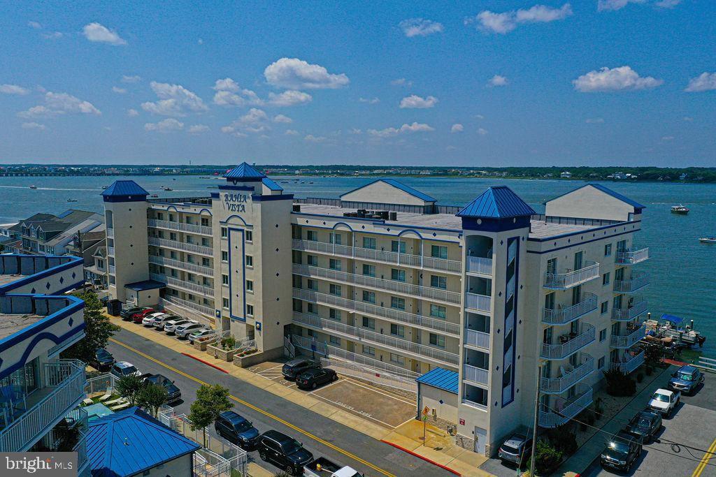 Photo of 1005 EDGEWATER AVE #203, OCEAN CITY, MD 21842 (MLS # MDWO2001232)