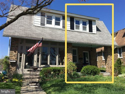 Photo of 507 MAGNOLIA ST, KENNETT SQUARE, PA 19348 (MLS # PACT2000233)