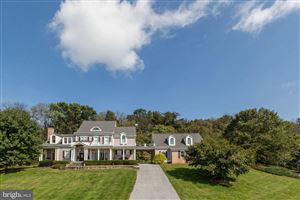 Photo of 10711 EASTERDAY RD, MYERSVILLE, MD 21773 (MLS # 1008191234)