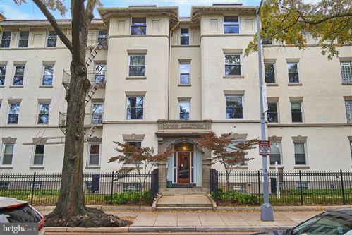 Photo of 150 RHODE ISLAND AVE NW #402, WASHINGTON, DC 20001 (MLS # DCDC450234)
