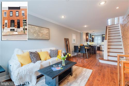 Photo of 637 S CURLEY ST, BALTIMORE, MD 21224 (MLS # MDBA502234)