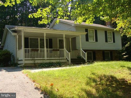 Photo of 2809 WATERFORD WAY, CHESAPEAKE BEACH, MD 20732 (MLS # MDCA173234)
