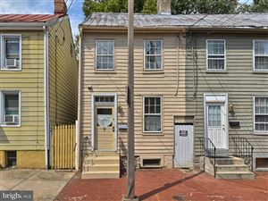 Photo of 125 W SOUTH ST, FREDERICK, MD 21701 (MLS # MDFR248234)