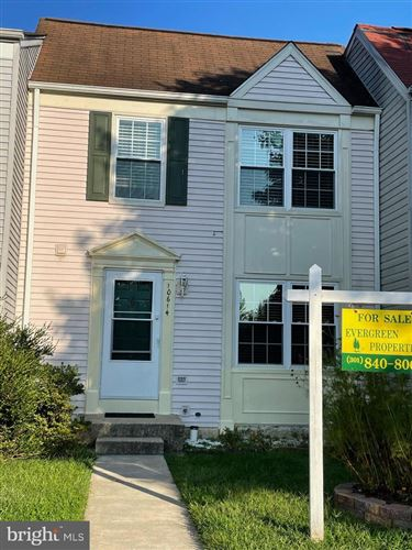 Photo of 10614 TUPPENCE CT, ROCKVILLE, MD 20850 (MLS # MDMC2004234)