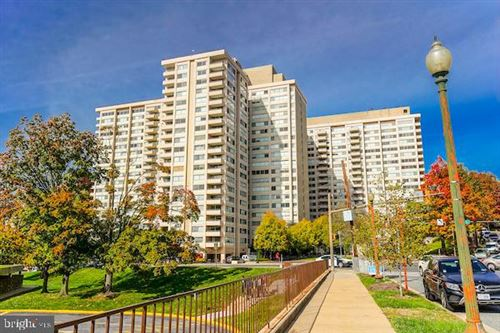Photo of 4515 WILLARD AVE #1812-S, CHEVY CHASE, MD 20815 (MLS # MDMC688234)