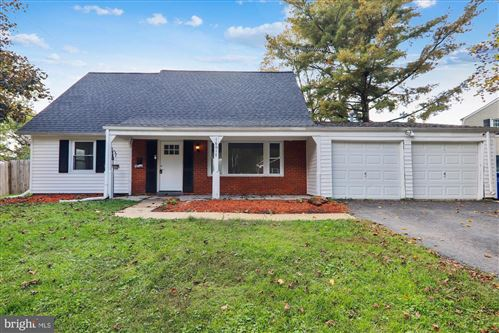 Photo of 16017 PHILMONT LN, BOWIE, MD 20716 (MLS # MDPG581234)