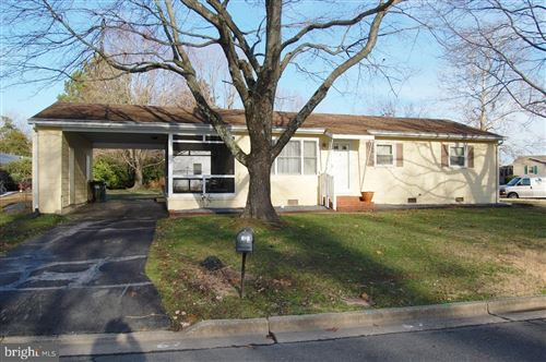 Photo of 105 3RD HAVEN HTS, EASTON, MD 21601 (MLS # MDTA137234)