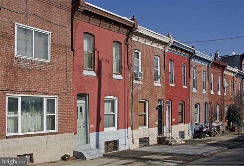 Photo of 6435 N 20TH ST, PHILADELPHIA, PA 19138 (MLS # PAPH2027234)