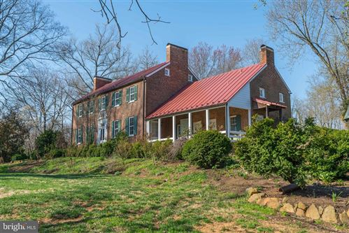 Photo of 16001 OLD WATERFORD RD, PAEONIAN SPRINGS, VA 20129 (MLS # VALO388234)