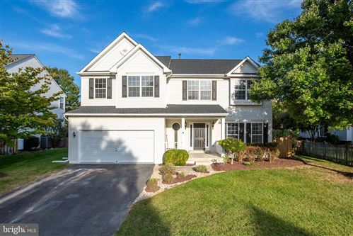 Photo of 808 VALLEY SPRINGS DR, PURCELLVILLE, VA 20132 (MLS # VALO422234)