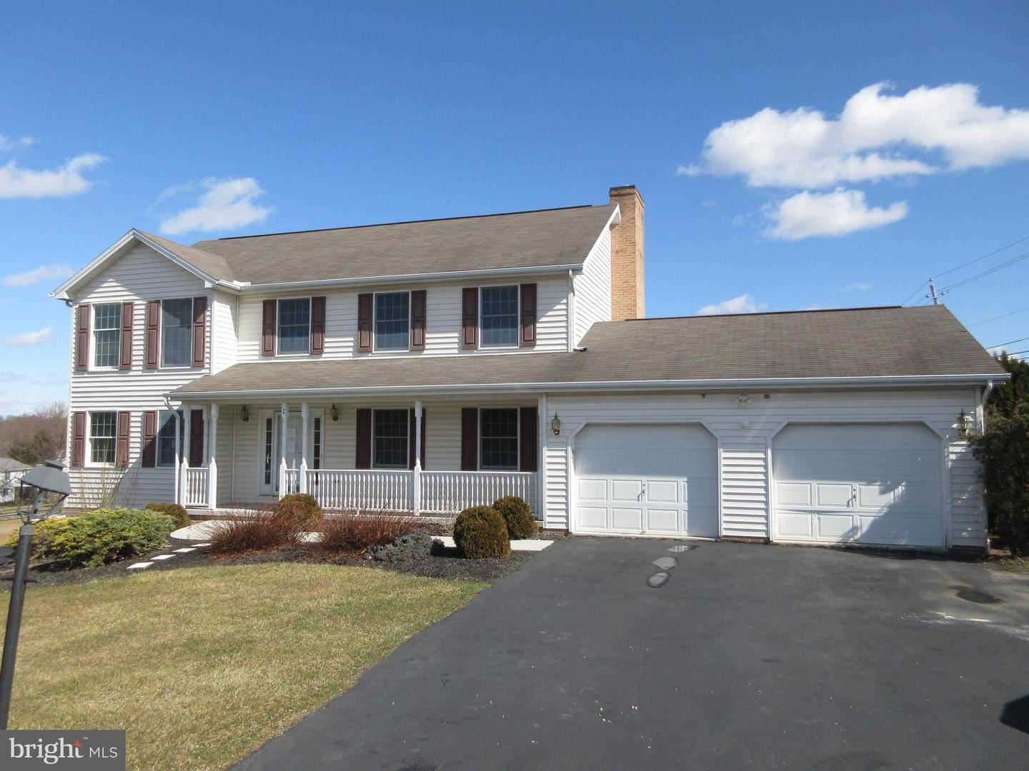 2 HARRISON RD, New Freedom, PA 17349 - #: PAYK134234