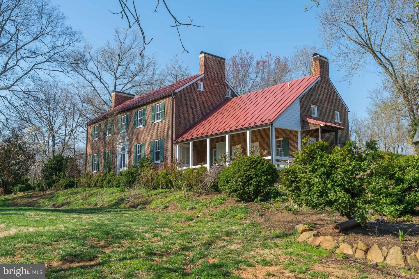 16001 OLD WATERFORD RD, Paeonian Springs, VA 20129 - #: VALO388234