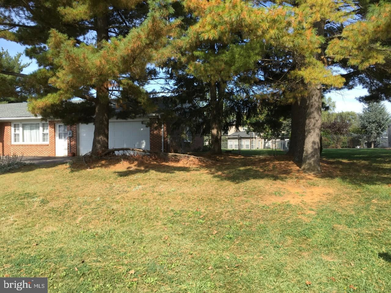 Photo of 19202 PARADISE MANOR, HAGERSTOWN, MD 21742 (MLS # MDWA2000235)
