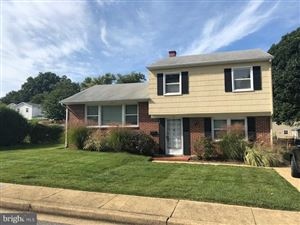 Photo of 115 SUMNER RD, ANNAPOLIS, MD 21401 (MLS # 1009941236)