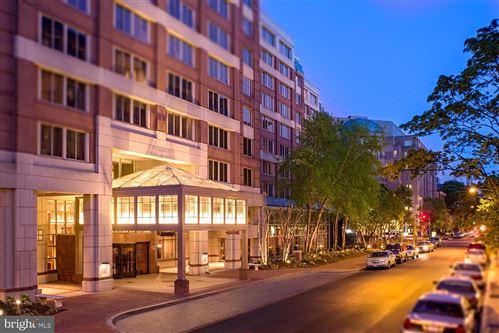 Photo of 1201 24TH STREET ST NW, WASHINGTON, DC 20037 (MLS # DCDC495236)