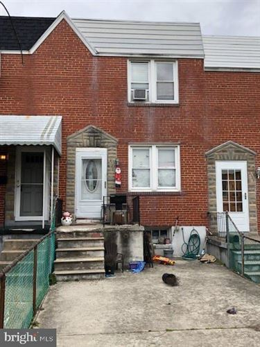 Photo of 2127 HARMAN AVE, BALTIMORE, MD 21230 (MLS # MDBA508236)