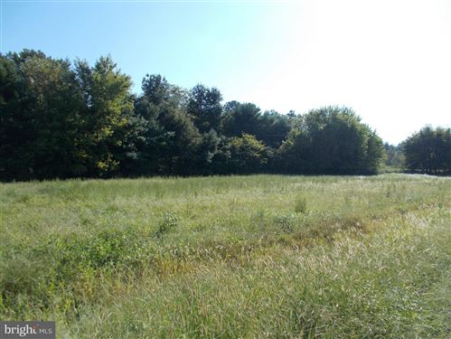 Photo of MOUNT HOLLY RD, EAST NEW MARKET, MD 21631 (MLS # MDDO124236)