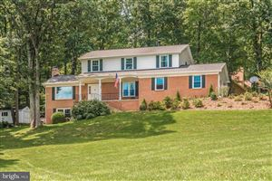 Photo of 9027 MOUNTAINBERRY CIR, FREDERICK, MD 21702 (MLS # MDFR234236)
